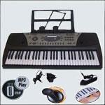 "���������� ������� ""ELECTRONIC KEYBOARD - MQ-810USB"" ( � USB ��������)"