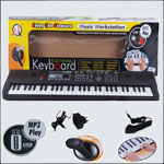 "���������� ������� ""ELECTRONIC KEYBOARD - MQ-814 USB"" ( � USB ��������)"